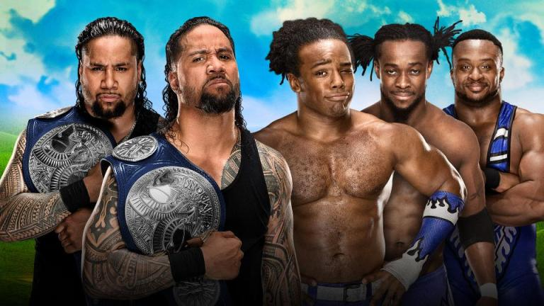Usos v New Day