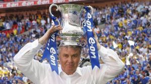 guus hiddink fa cup