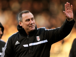 Fulham v Swansea City - Premier League