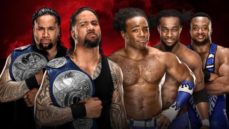 Usos b New Day