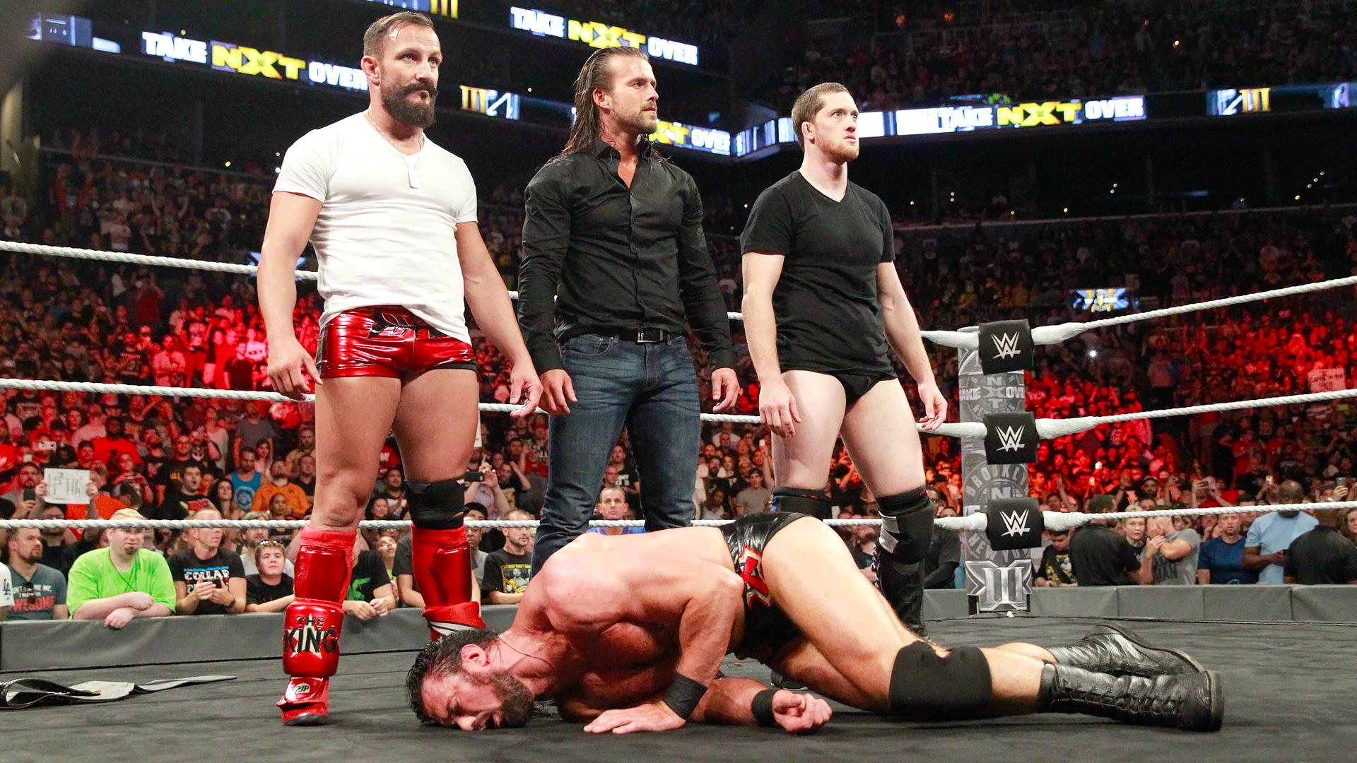 Adam Cole ReDragon NXT.jpg