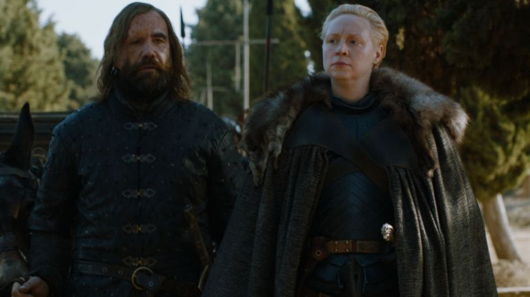 Brienne Hound