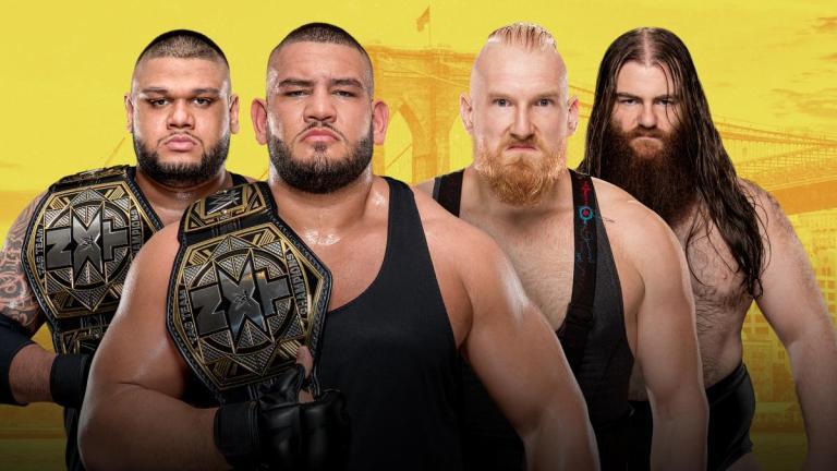 NXT AoP