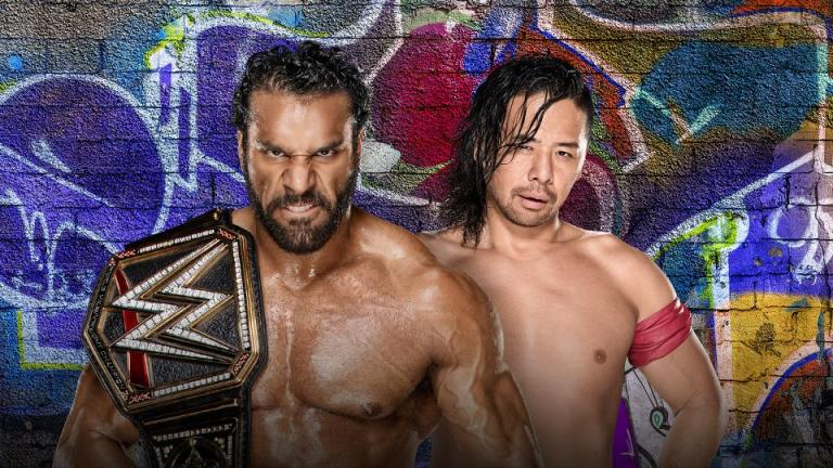 SS WWE