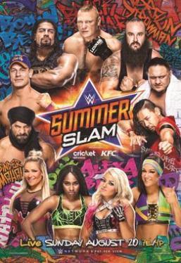 SummerSlam_2017