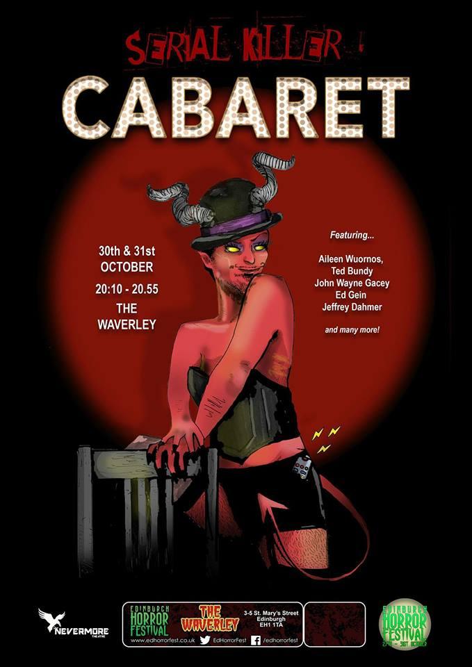Serial Killer Cabaret