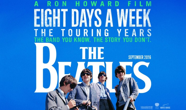 the beatles 8 days a week