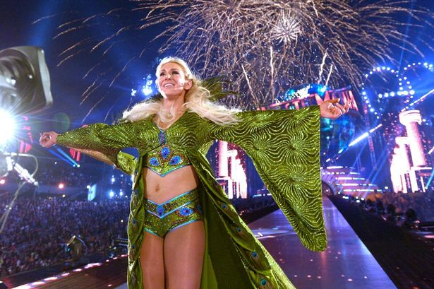 Charlotte-entrance-WrestleMania-33.jpg